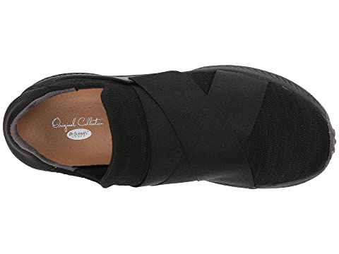 Switchback Switchback Collection Rest Knit Original Black KnitGrey Dr Scholl's aqA7xav