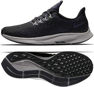 f0b815e1b25 Nike Women s Air Zoom Pegasus 35 PRM Running Shoe 8.5 Grey
