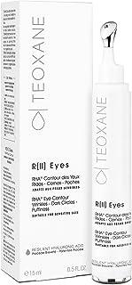 RHA Advanced Eye Contour voor donkere kringen en zwellingen, Teoxane Eye Contou maakt onmiddellijk fijne lijntjes en rimpe...