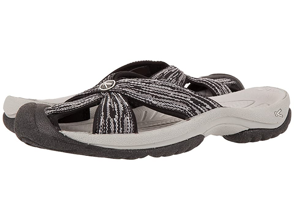 Keen Bali (Neutral Gray/Black) Women