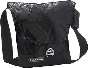 حقيبة بوليفاردينو من بلاك دايموند، للجنسين - اسود