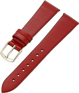 Hadley-Roma Women`s LSL702LA 100 Genuine Calfskin Strap Watchband