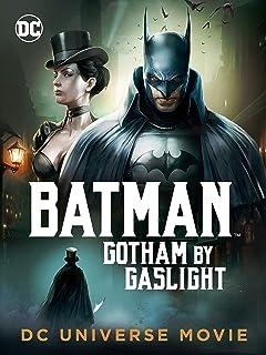DCU: Batman: Gotham By Gaslight (2018)