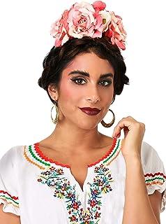 Amazon.es: Frida - Incluir no disponibles / Disfraces y accesorios ...