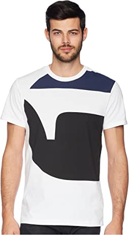 Ciaran Regular Round Neck Short Sleeve T-Shirt