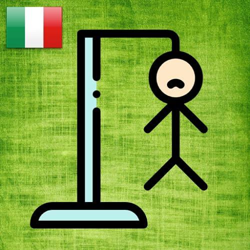 Boia (Hangman - Italian): FireTV, Android TV, Tablets, Phone