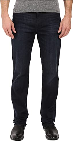 Calvin Klein Jeans Straight Leg Jean in Osaka Blue Wash