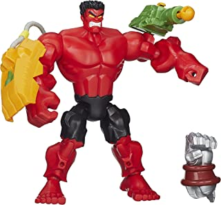 Best red hulk masher Reviews