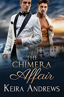 The Chimera Affair: Gay Romance (English Edition)