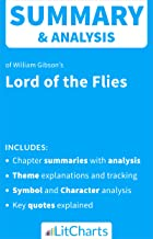 Summary & Analysis of Lord of the Flies by William Golding (LitCharts Literature Guides)
