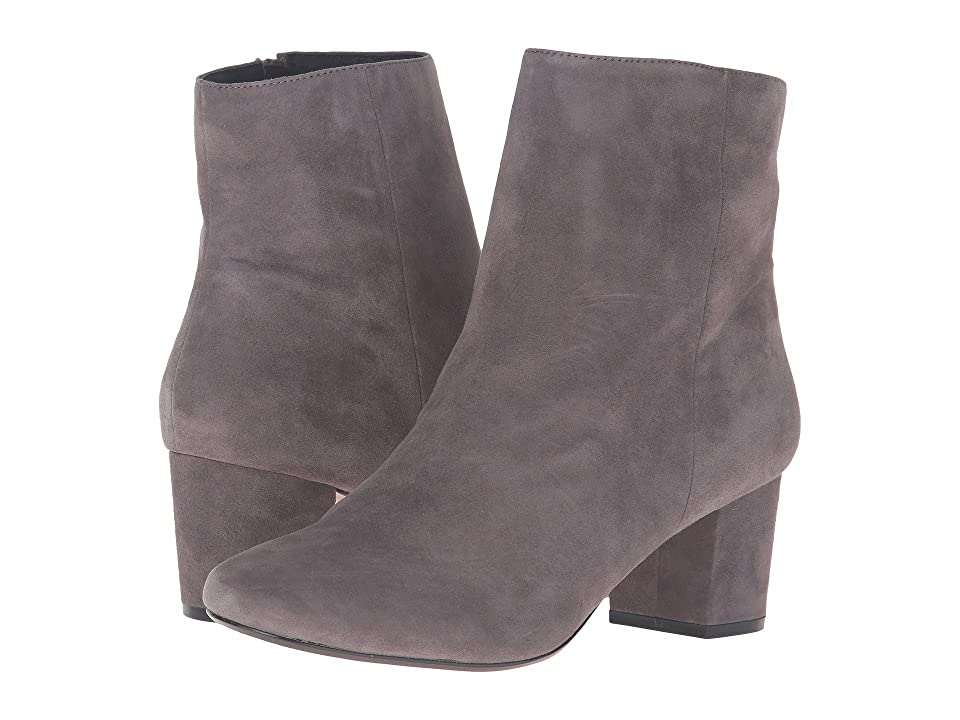 Dune London Pebbles (Grey Suede) Women