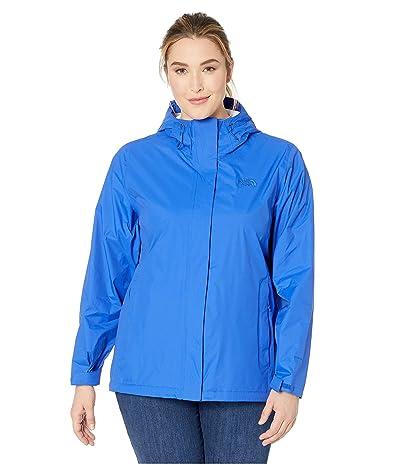 The North Face Venture 2 Jacket Plus Size (TNF Blue) Women