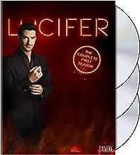 Lucifer: S1 (DVD)