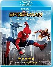 Spider-Man: Homecoming [Blu-Ray] [Region Free] (English audio. English subtitles)
