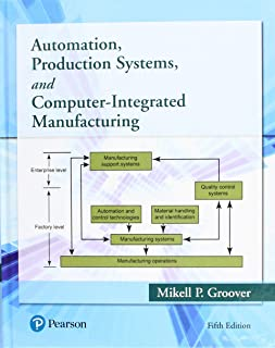 Best automation production systems and computer integrated Reviews