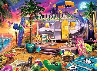Buffalo Games - Beach Holiday - 1000 Piece Jigsaw Puzzle