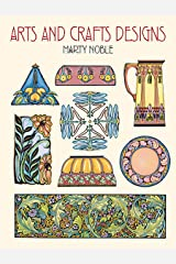 Arts and Crafts Designs (Dover Pictorial Archive) Kindle Edition