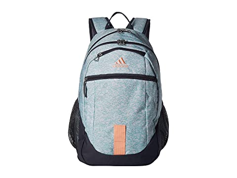 942058f5aa ADIDAS ORIGINALS. Foundation Iv Backpack ...