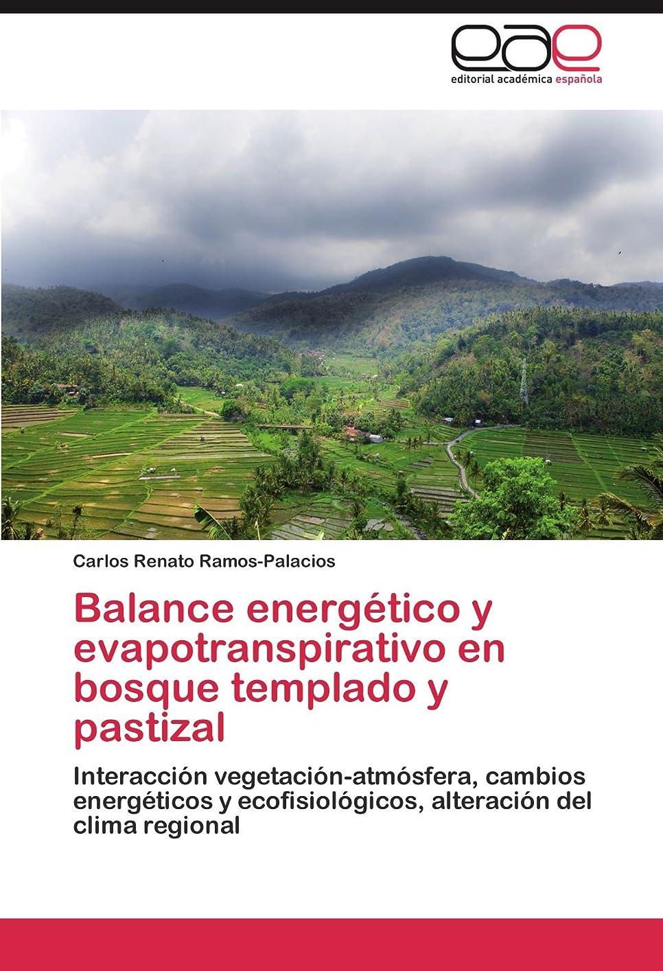 種類影彼女自身Balance Energetico y Evapotranspirativo En Bosque Templado y Pastizal