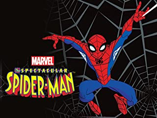 Spectacular Spider-Man Season 1