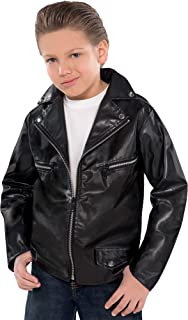greaser boy costume