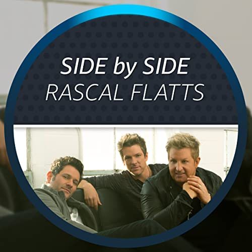Side by Side with Rascal Flatts by Rascal Flatts, Amazon