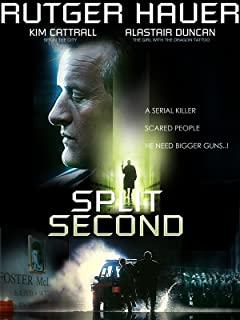 Best split second monster Reviews
