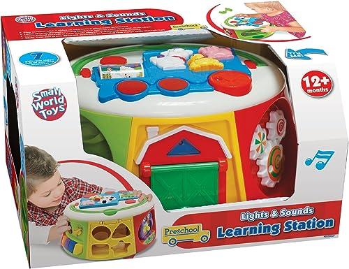 Small World Toys Vorschule Storybook Station