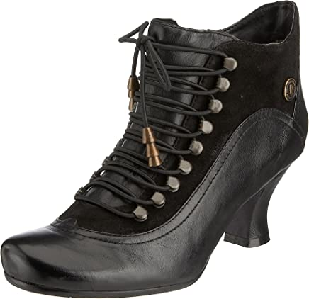 Hush Puppies Women's Vivianna Ankle Boots : boots