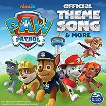 Best paw patrol song Reviews