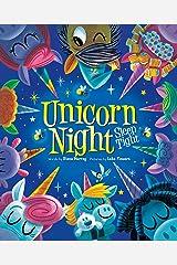 Unicorn Night Kindle Edition