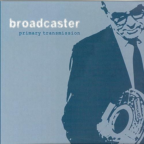 Primary Transmission de Broadcaster en Amazon Music - Amazon.es