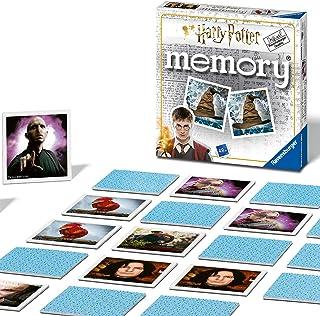 Ravensburger 20560 Harry Potter Mini Memo Spel