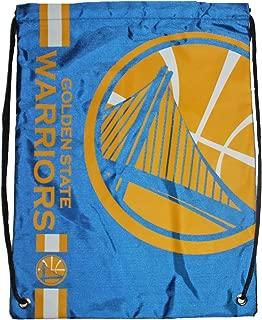 FOCO NBA Unisex Big Logo Drawstring Backpack