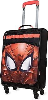 Marvel Disney Spider-Man Rolling Luggage
