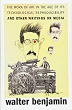 Best walter benjamin art Reviews