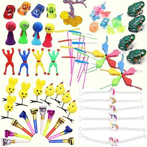 Giochi Per Feste Di Compleanno Bambini Amazon It