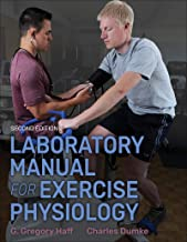 Best laboratory manual for exercise physiology Reviews