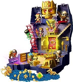 Moose Toys Treasure X Treasure Doom Tomb! S3