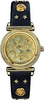 Womens V-Motif Western Watch VERE01419