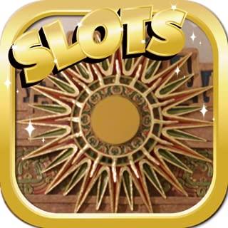 A Aztec Empire Temple Slots Casino Treasure-S Game