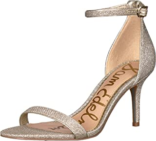Sam Edelman Women's Patti Heeled Sandal