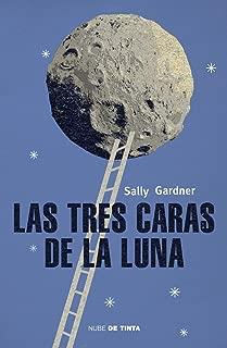 Las tres caras de la luna (Spanish Edition)
