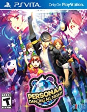 "$129 » Persona 4: Dancing All Night ""Disco Fever Collector's Edition"""