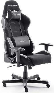 DX Racer 5 Robas Lund, - Silla de escritorio/oficina/ gaming