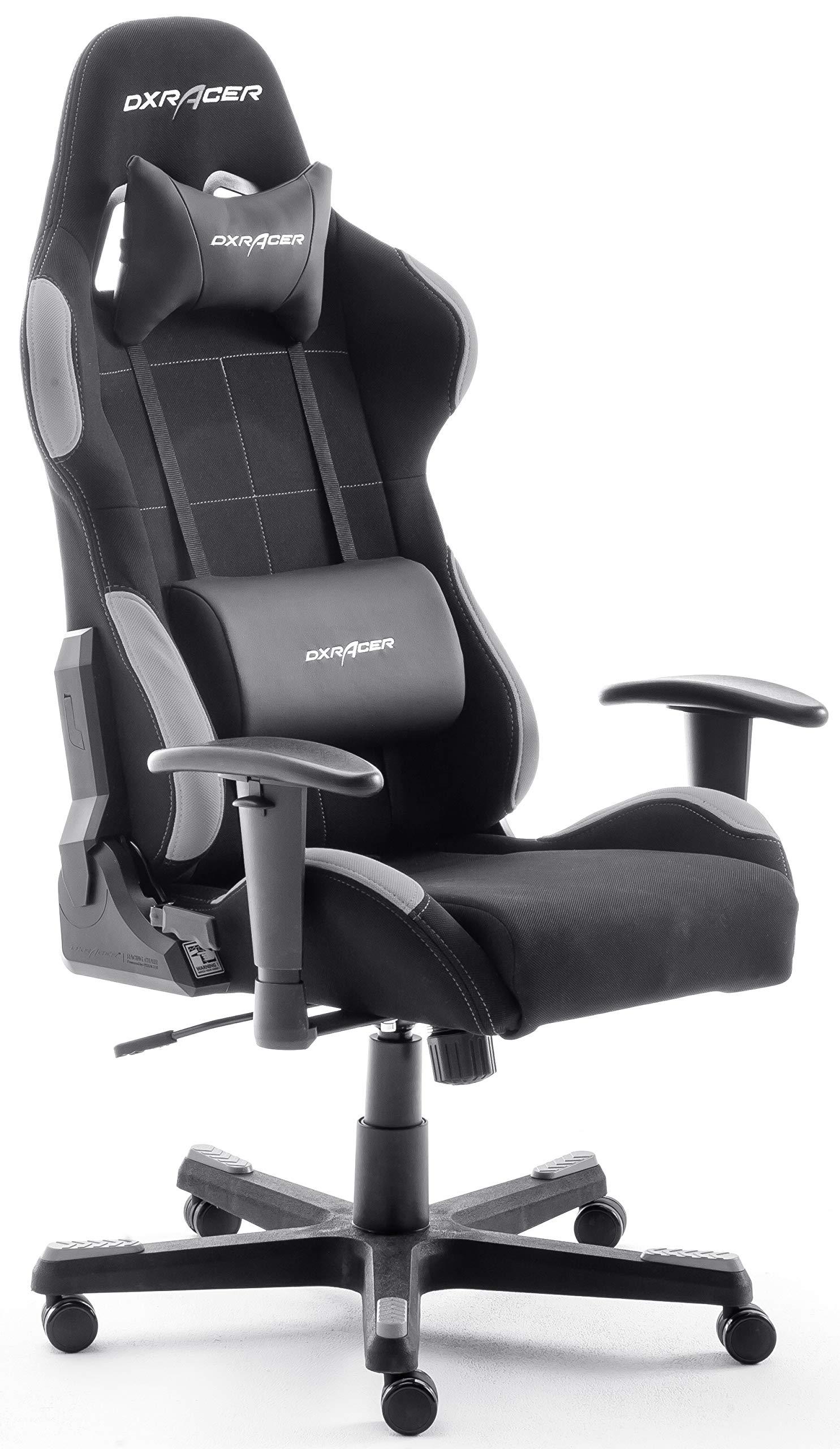 DX Racer 5 Robas Lund, - Silla de escritorio/oficina/ gaming ...