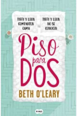 Piso para dos (Spanish Edition) Format Kindle