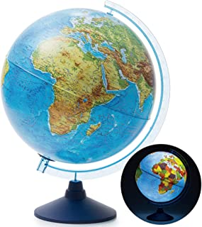 Best inflatable globe with stand Reviews