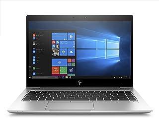 "HP-PC EliteBook 840 G6 Notebook, Intel Core i7- 8565U, RAM 16 GB, SSD 256 GB, Windows 10 Pro, Schermo 14"" FHD, HP Sure Vie..."