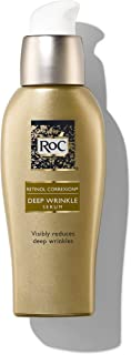 RoC Retinol Correxion Deep Wrinkle Facial Serum with Retinol, 1 Fl Oz